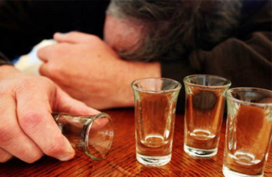Алкоголизм на фоне шизофрении